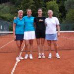 Damen Doppel Stadtmeisterschaften 2010 #8