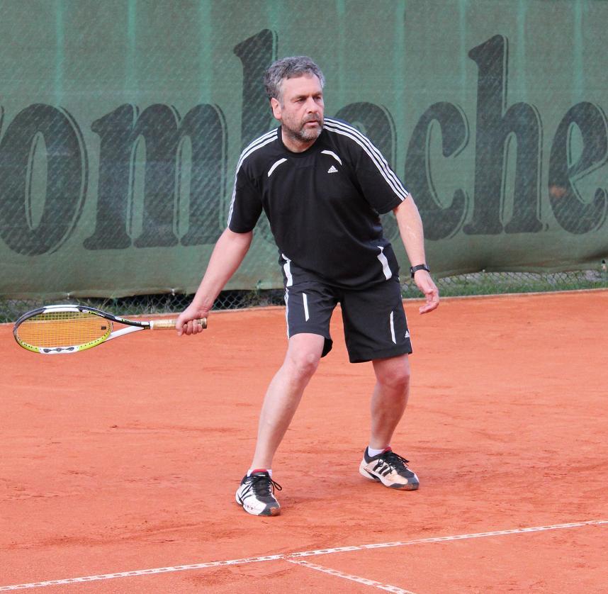 Thomas Ludwig Stadtmeisterschaften 2010 #7