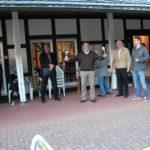 Sieger Herren Doppel Stadtmeisterschaften 2010 #11