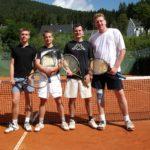 Herren Doppel Stadtmeisterschaften 2010 #12