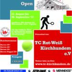 Kirchhundem Open 2012 #1