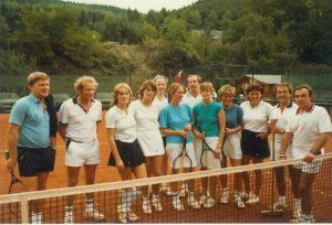 Saisonfinale 1983